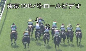 競馬ブログ オケラセラ: <!--001...